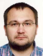 Ing. Tomáš Čenský, Ph.D.