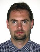 Ing. Radek Sedláček, Ph.D.